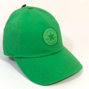 Converse All Star Baseball Hat Cap Converse Green